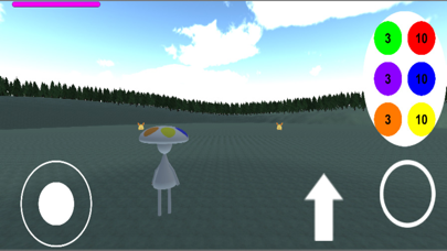 PALLETE WiTCH screenshot 3