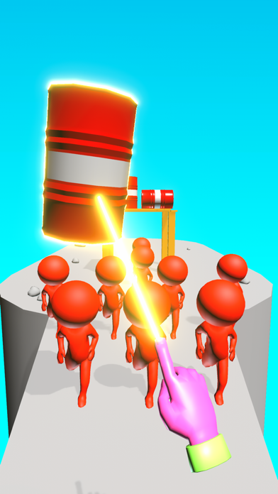 Magic Finger 3D screenshot 8