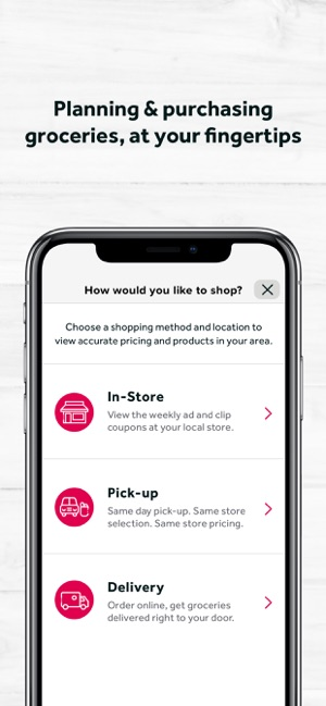 Stop Shop On The App Store