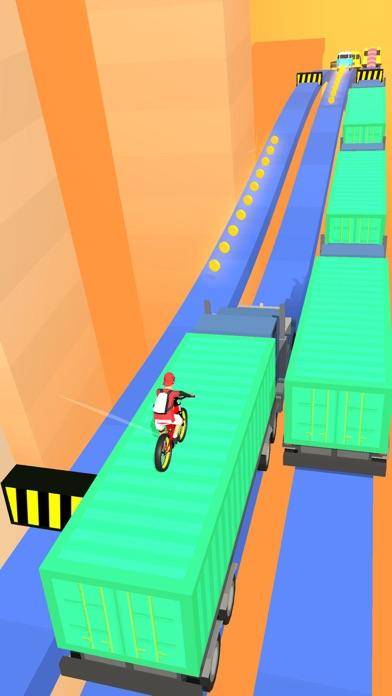 Bike Sprint 3D screenshot 7