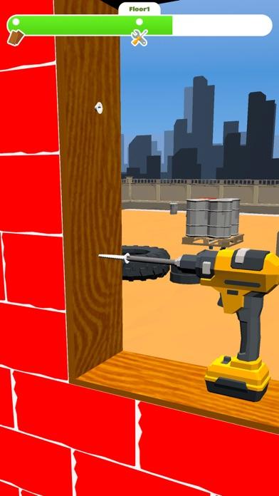Construction Simulator 3D screenshot 1