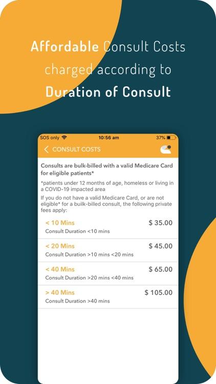 Instant Consult screenshot-6