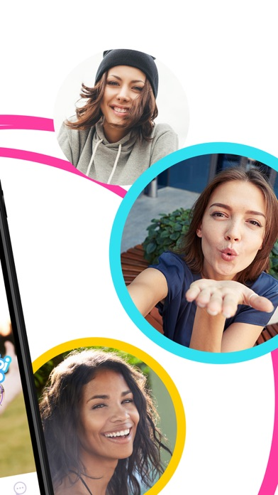 Joi - Live Video Chat Screenshot