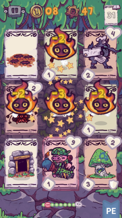 Card Hog screenshot 4