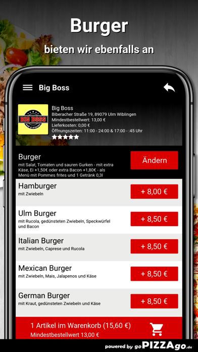 Big Boss Ulm Wiblingen screenshot 6