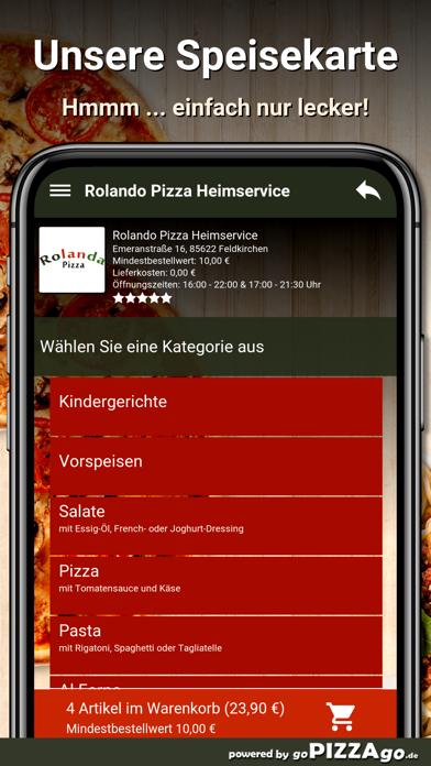 Rolando Feldkirchen screenshot 4