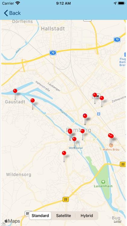 Bamberg Beer Guide screenshot-5