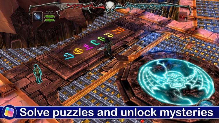 Deathbat - GameClub screenshot-4