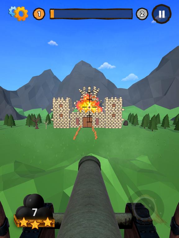 Cannon It! screenshot 4