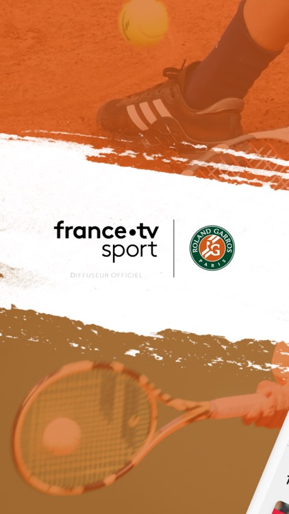 France tv sport: Roland-Garros screenshot-0
