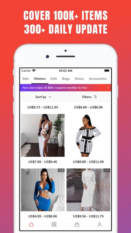FashionTIY - Wholesale Stores