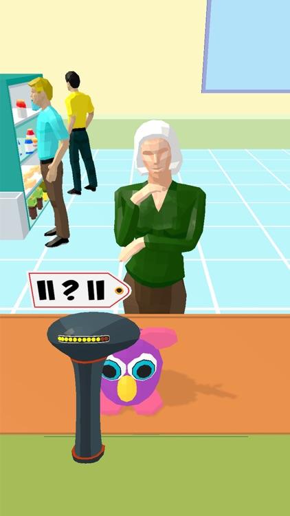最强收银员 (Cashier 3D) screenshot-5