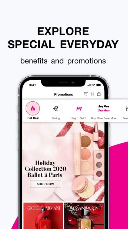 EVEANDBOY – Makeup/Beauty Shop screenshot-4