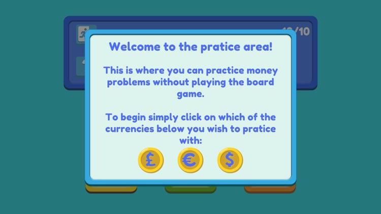 Happy Shoppers: Money maths! screenshot-5