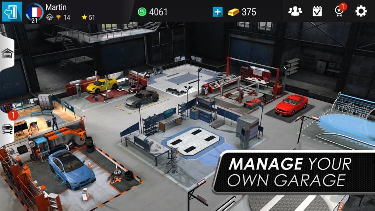 Gear.Club - True Racing screenshot-5