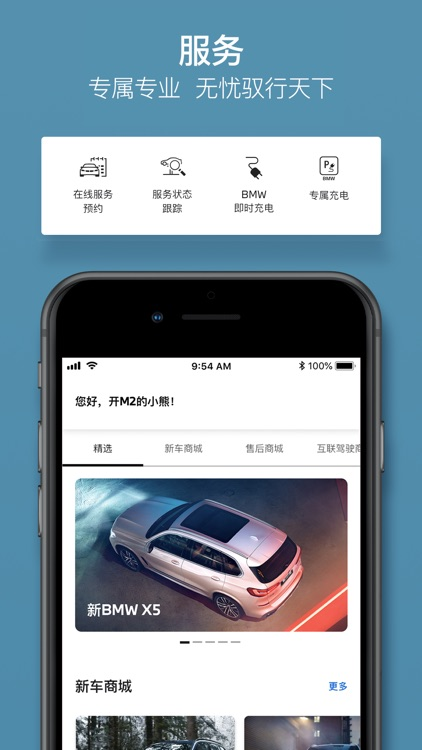 My BMW screenshot-3