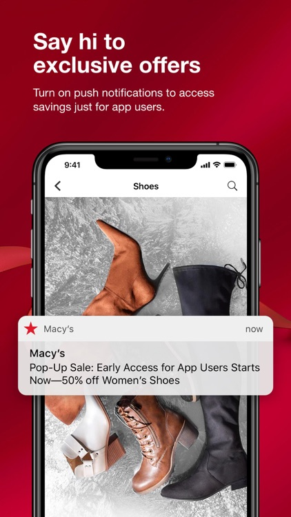 Macy's screenshot-3