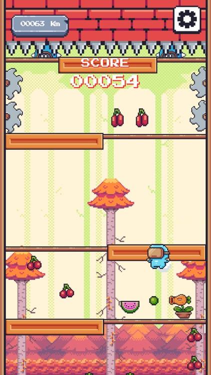 Pixel Jump : Endless Runner