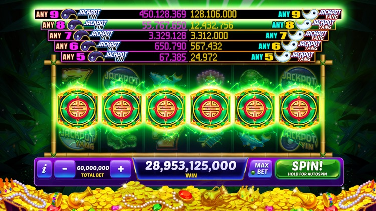 Vegas Friends - Casino Slots screenshot-5