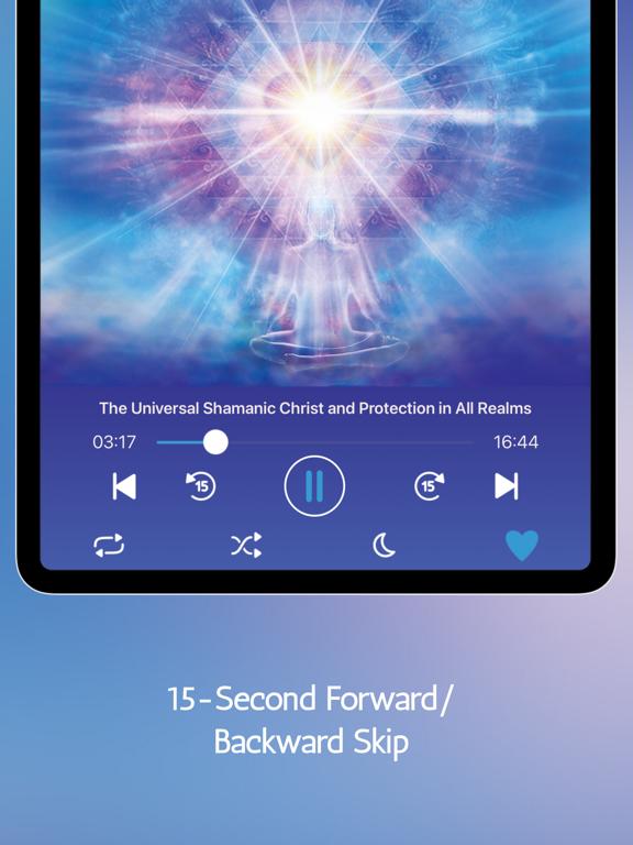 Christ Consciousness Meditate screenshot 15