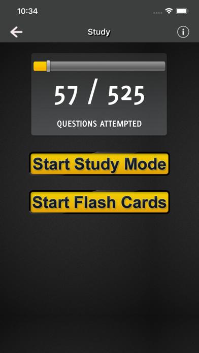CHFI Computer Hacking Exam screenshot 2