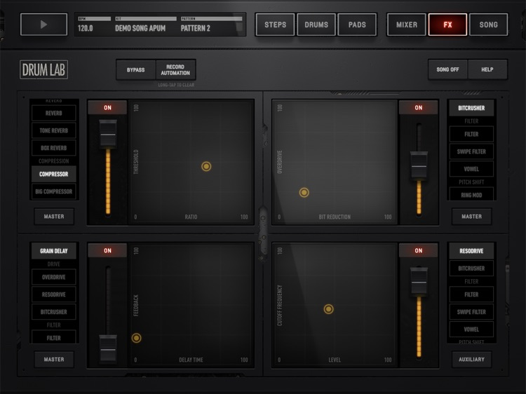 DrumLab screenshot-6