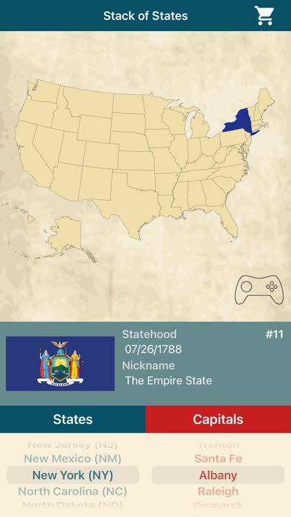 State the States™ USA
