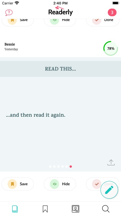 Readerly screenshot-5