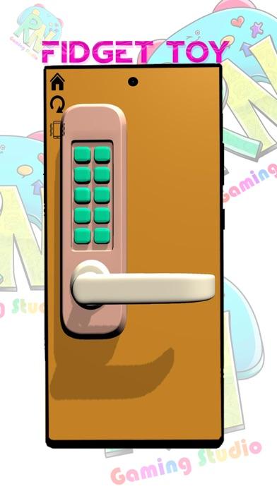 Fidget Toys Box Destress pops for windows pc