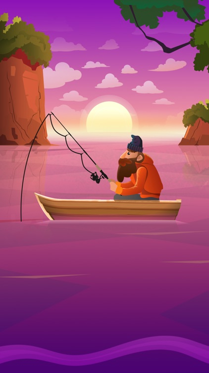 Go Fishing - A Fishing Game