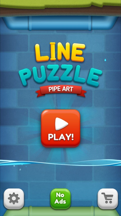 Line Puzzle: Pipe Art screenshot-6