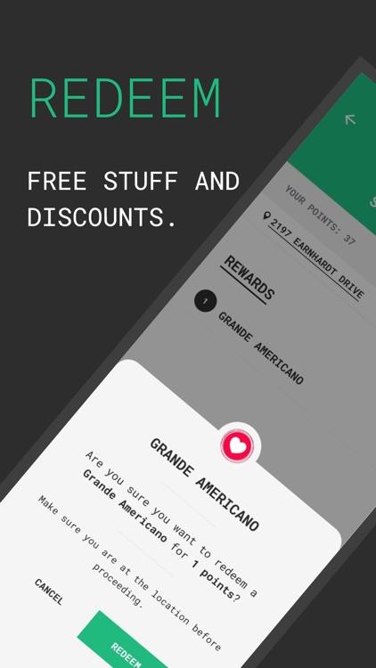 LOIA - Rewards Program screenshot-3