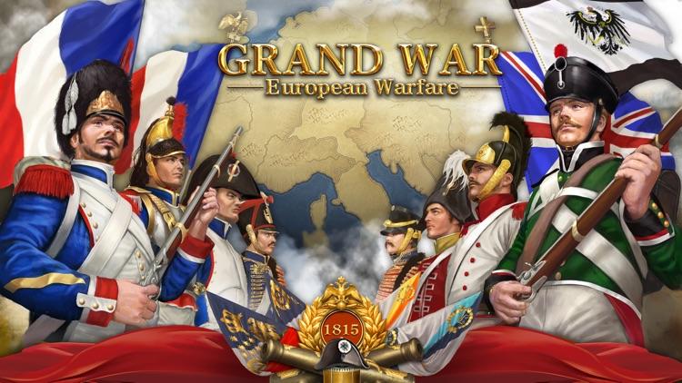 Grand War: Army Strategy Games screenshot-0