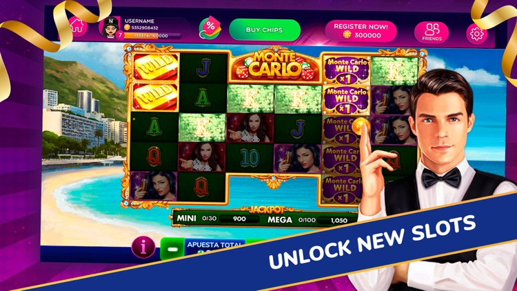 MundiGames - Social Casino screenshot-2