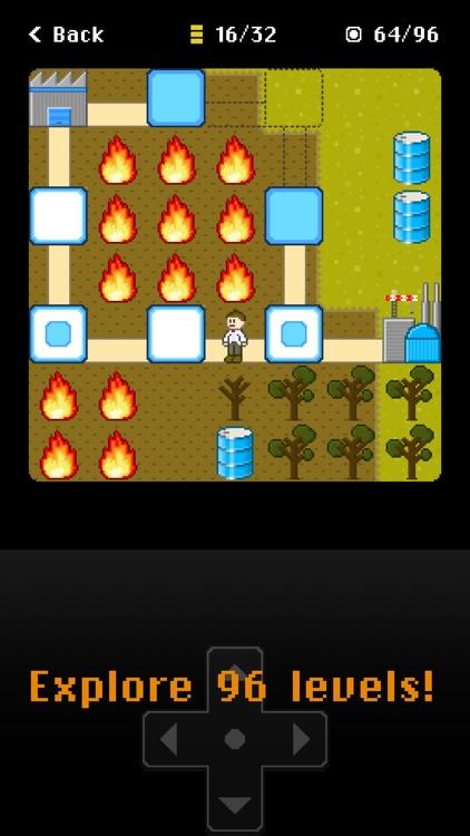 Hazmat Hijinks ® screenshot-1