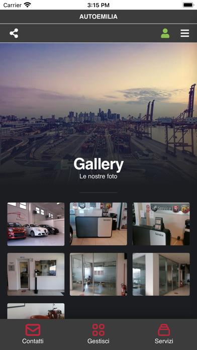 AutoEmilia Screenshot