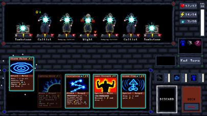 Card Quest : Card Combat screenshot 1