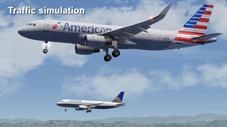 Aerofly FS 2021 screenshot-3