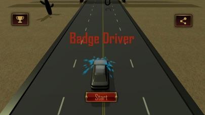 Badge Driver screenshot 1