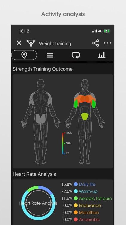 Alatech Fitness screenshot-5