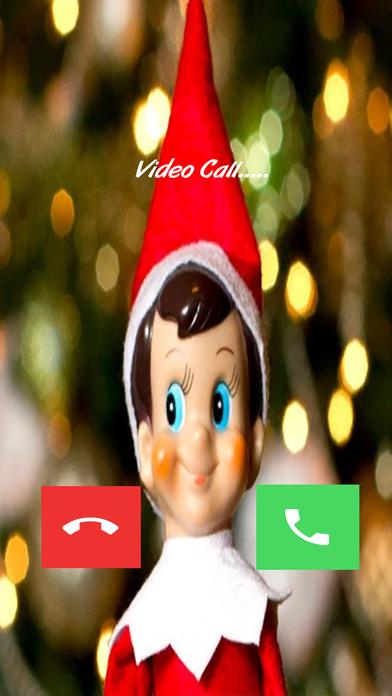 Wallpaper Christmas Elf 2021 screenshot 1