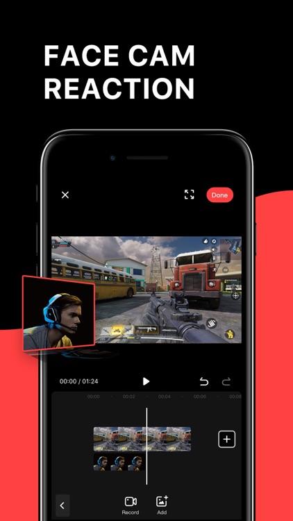 Screen Recorder + screenshot-3