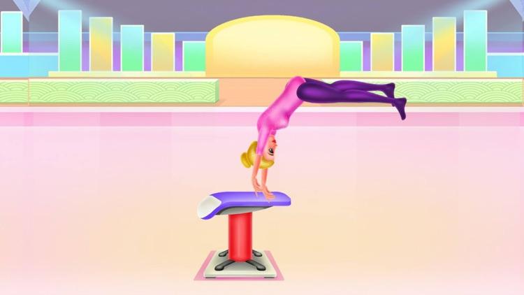 Gymnastics Sports Competition screenshot-5