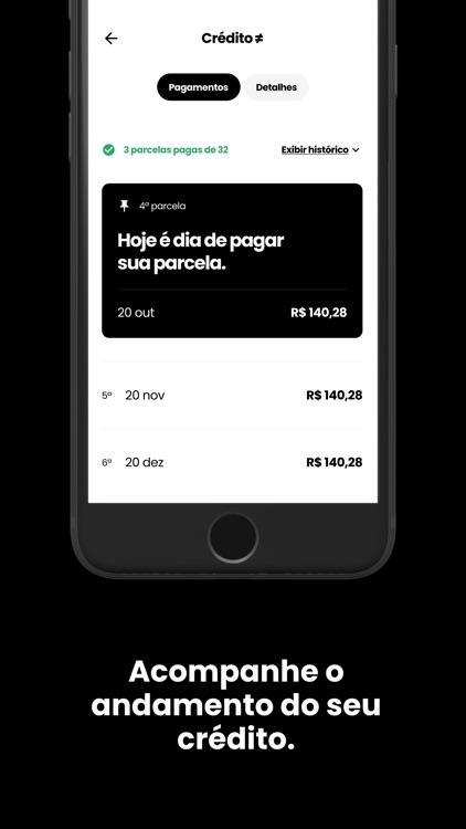 Rebel - Empréstimo Pessoal screenshot-5