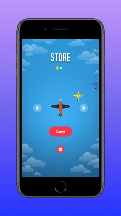 Danger Flight - No.1 screenshot 4