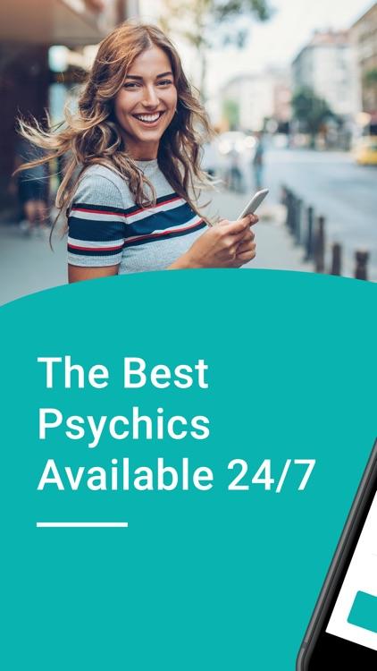 Keen Psychic Reading & Tarot