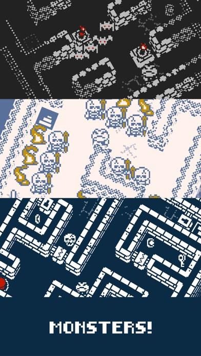 Tomb Toad screenshot 2