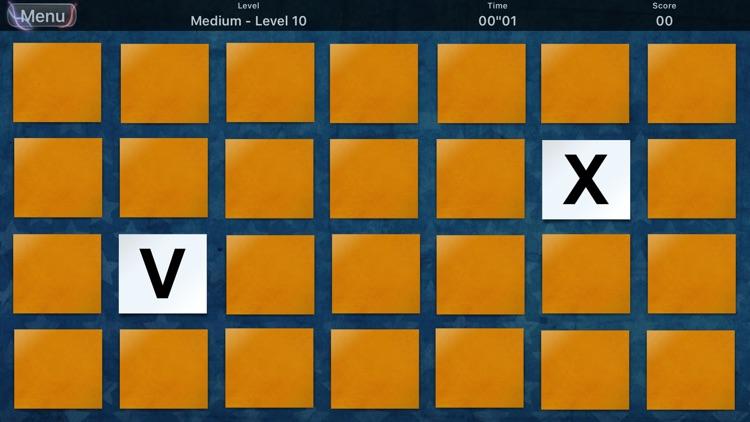 Card Matching Game • Original screenshot-4