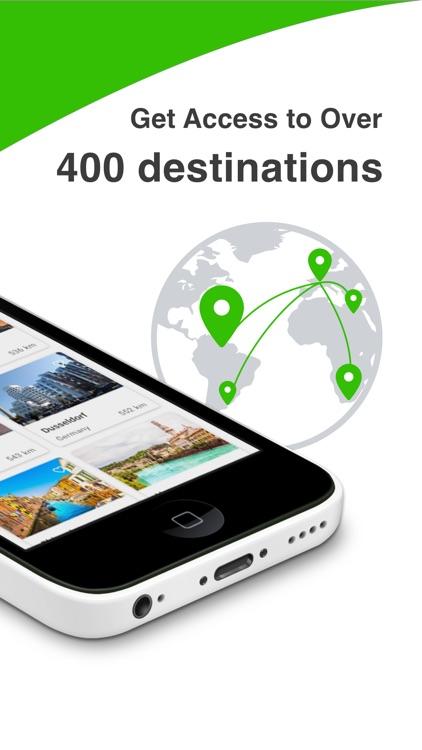 SmartGuide travel guide & map