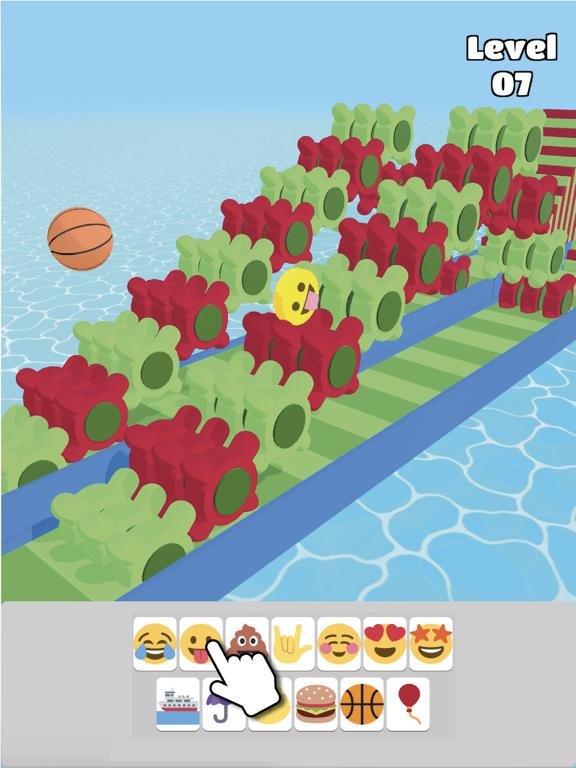 Emoji Run! screenshot 19
